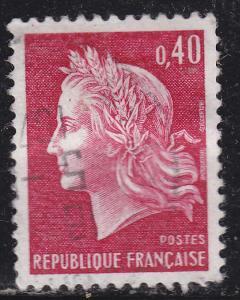 France 1231 Marianne 1969