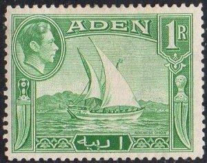 Aden 19391r emerald-green MH