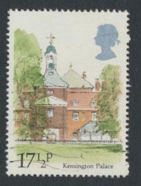Great Britain SG 1124 - Used - London Landmarks