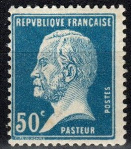 France #191 F-VF Unused CV $4.50  (X231)