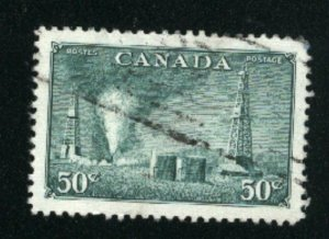 C  294  used  1950 PD