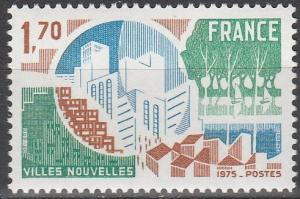 France #1455 MNH F-VF  (V819)