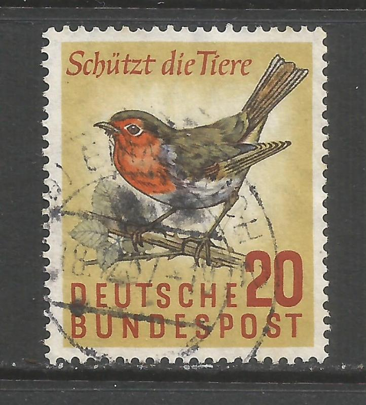 GERMANY 774 VFU BIRD I330-2