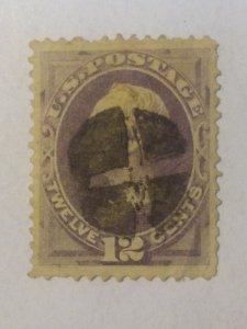 U.S. #151 used SCV 220.00
