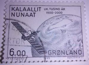Greenland Huge Discounts up to 75% off #157 used was $2.75