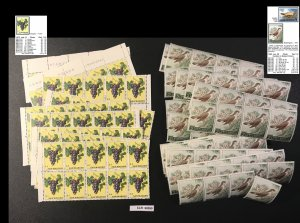 San Marino CLEARANCE: Dealer's Lot ~ Sct 804 70 tot 447 80 tot  ~ CLR90599