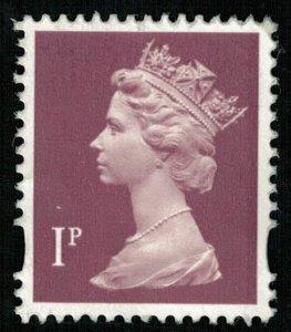 Queen, Great Britain (T-4817)