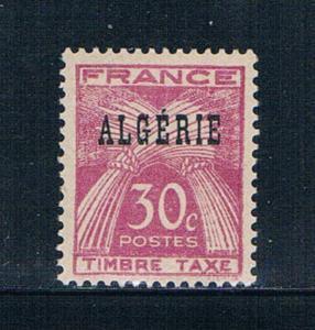 Algeria J34 Unused Wheat 1947 (A0337)+