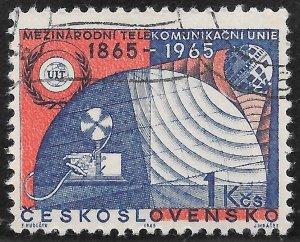 Czeckoslovakia Used [5678]