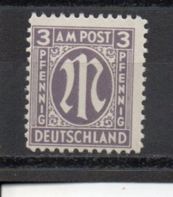Germany 3N2 MNH