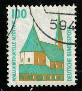 Germany 100 (3770-Т)