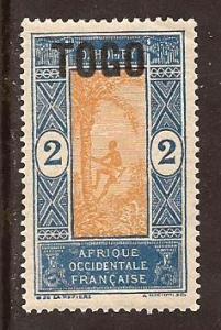 Togo  #  194  Mint  N H