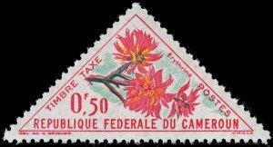 Cameroun - Scott J35 - Mint-Never-Hinged