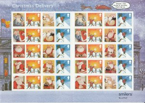 GREAT BRITAIN 2246c SOUVENIR SHEET MNH 2019 SCOTT CATALOGUE VALUE $40.00