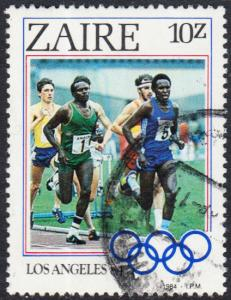 Zaire #1156 Used