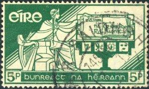 IRLANDE / IRELAND / EIRE - CATHAIR SAIDHBHÍN (Cahersiveen, Co.Kerry) on SG177
