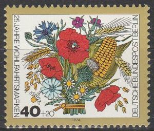 Germany #9NB111 MNH   (S4422)