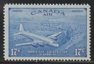 Canada SC CE4 Mint Never Hinged