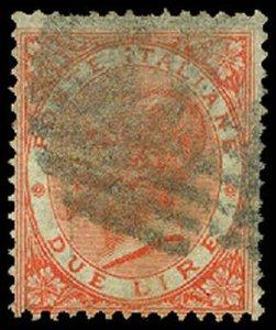 ITALY 33  Used (ID # 64965)