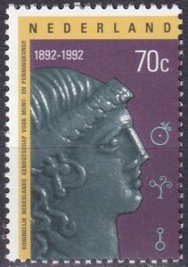 Netherlands #814  MNH  (SU7646)