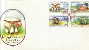 Fungi. 1983