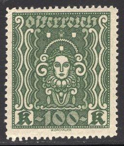 AUSTRIA SCOTT 291