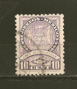 Mexico 712 Used