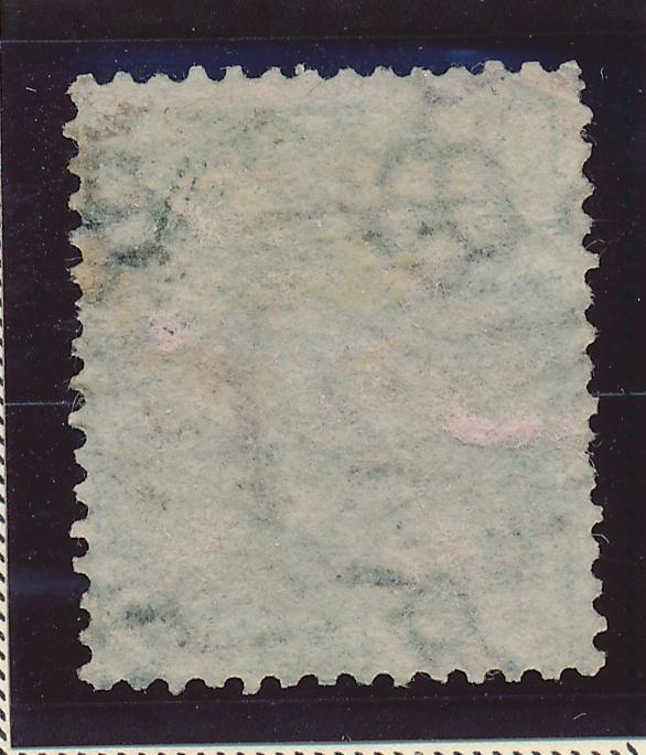 Great Britain Stamp Scott #28, Used, 24 Cancel - Free U.S. Shipping, Free W...