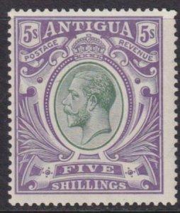 Antigua 1913 CS 41 MLH