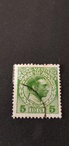 Danish West Indies #51 Used