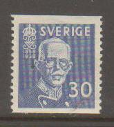 Sweden #277 Mint