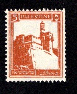 PALESTINE  SC# 67c  F/MNH