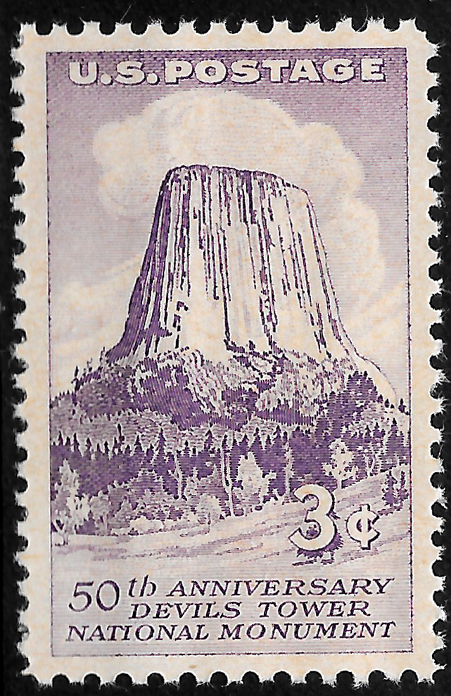 devils tower senior singles On oct 1, 1941, news crews descended upon devils tower national monument the 1,200-foot monolith in northeastern wyoming was known for attracting visitors, but this time it wasn't the rock.