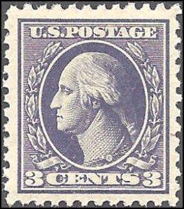 530 Mint,OG,NH... SCV $4.50... VF/XF