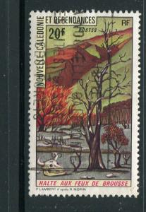 New Caledonia #407 Used - Make Me A Reasonable Offer