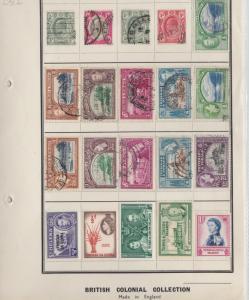 Trinidad + Tobago Stamps Ref: R4537