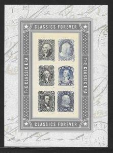 USA 5079 - Classics Forever - VF - MNH - CV$8.75