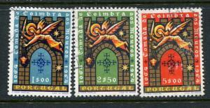 Portugal #947-9 Used (Box1)