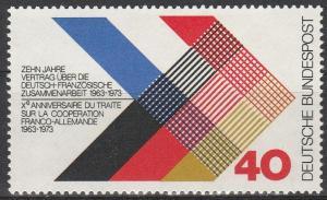 Germany #1101  MNH  (S4443)