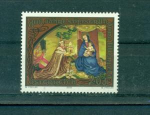Austria - Sc# 1892. 2002 Lillenfeld Monastery. MNH $5.25.