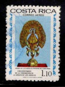 Costa Rica Scott C692 used