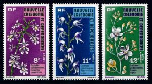 [64817] New Caledonia 1975 Flora Flowers Blumen Orchids  MLH