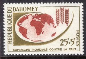 Dahomey B16 MNH VF