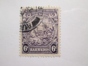 Bardados #199 used