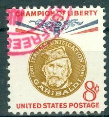 USA - Champion of Liberty - Scott 1169 w/ Circular Cancel