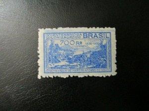 Brazil #363 Mint Hinged  (N7U3) WDWPhilatelic
