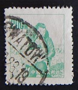 China (6-25-7-8-IR)