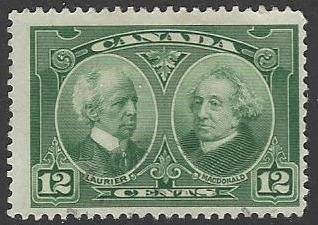 Canada #147 Used Single Stamp