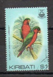 Kiribati 397 used