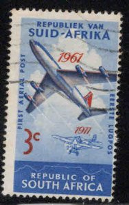 South Africa Scott 280 used stamp